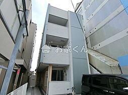 JR東海道・山陽本線 須磨駅 徒歩5分の賃貸マンション