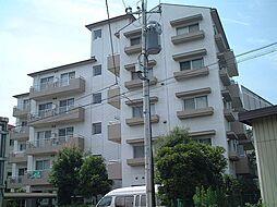 プレステージ浦和[401号室]の外観