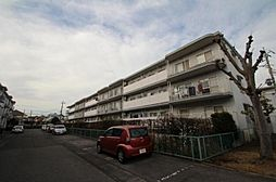 江戸川台ハイツC棟