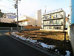 東京都武蔵野市境1丁目