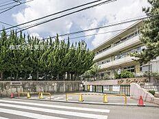 小学校 850m 西東京市立谷戸第二小学校