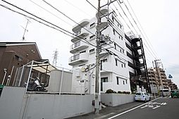 ホーユウパレス鶴ケ峰