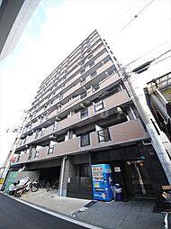 シンパシー京橋[2階]の外観