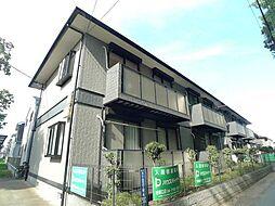 南柏駅 4.7万円