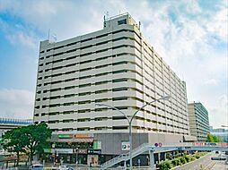 磯子駅前ビル住宅