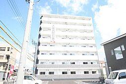 高松琴平電気鉄道琴平線 栗林公園駅 徒歩8分の賃貸マンション