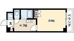 亀島駅 4.6万円