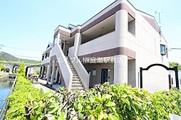 岡山県倉敷市生坂丁目なしの賃貸マンションの外観
