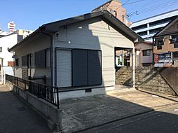 [一戸建] 福岡県福岡市中央区清川2丁目 の賃貸【/】の外観