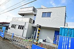 神奈川県藤沢市本鵠沼4丁目の賃貸マンションの外観