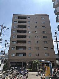 コムズシティ高井田