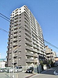 中古マンション セントシティ東大阪