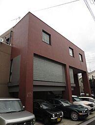 ベイサイドST西横浜[105号室]の外観