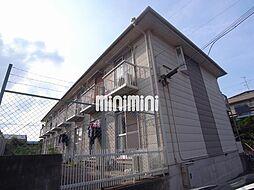 ジョニーズクラブ四ッ谷[1階]の外観