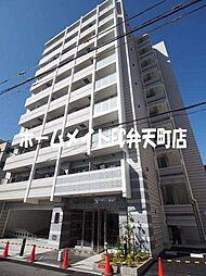 アドバンス大阪ベイパレス[4階]の外観