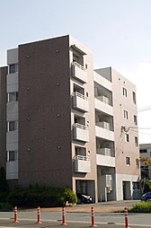 プレアール幸袋[4階]の外観