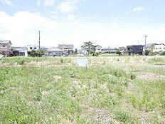 敷地は約65坪と広々していますよ。
