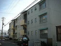 アルテハイム姫路[203号室]の外観