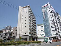 フィールドライト新大阪[8階]の外観