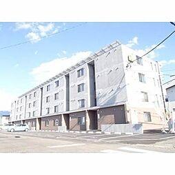 札幌市営東西線 菊水駅 徒歩10分の賃貸マンション