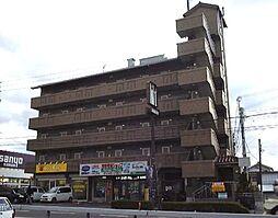 シティーパレス熊取[5階]の外観