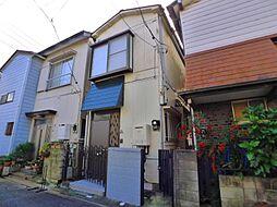 [一戸建] 東京都足立区島根4丁目 の賃貸【/】の外観