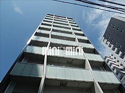 SLANT WALLS[2階]の外観