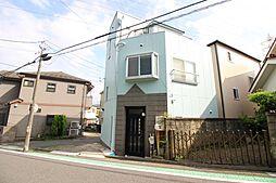 神奈川県横浜市西区東久保町34番28号