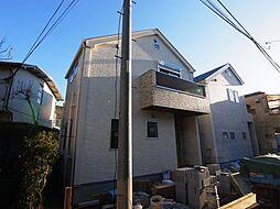 東京都練馬区上石神井2丁目