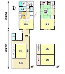 兵庫県姫路市網干区和久