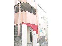 オークブロードヒル[3階]の外観