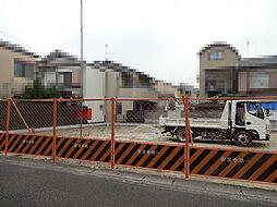 京都市山科区音羽初田町
