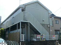 リバパーク[2階]の外観