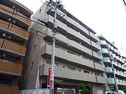 ボナール長栄寺[402号室号室]の外観