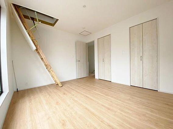 3号棟洋室:2...