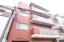ブルームタカオカ[2階]の外観