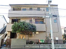 リッツIWASAKI[00202号室]の外観