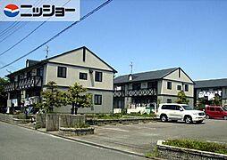 グリーンタウン奥田[1階]の外観