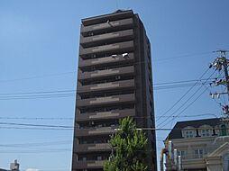 シュロス東白壁[6階]の外観