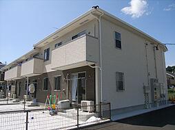 ブライドハウス[1階]の外観