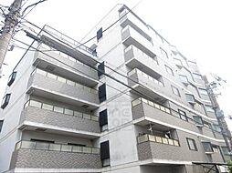 ヴェリテ江坂[102号室]の外観
