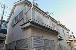 [テラスハウス] 神奈川県座間市相模が丘4丁目 の賃貸【/】の外観