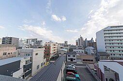 シャトレ愛松名駅南