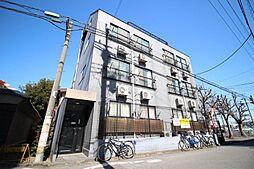 N・Yマンション[301号室]の外観