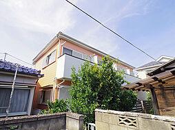 入曽駅 2.5万円