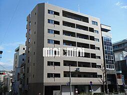 ラシュレ大須[5階]の外観