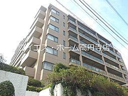 東京メトロ丸ノ内線 中野坂上駅 徒歩3分の賃貸マンション
