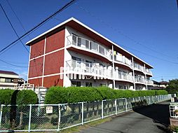 グランドハイツ[1階]の外観
