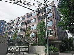 インプレスト早稲田壱番館