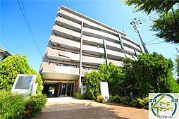 スペランツァ西神戸[1階]の外観